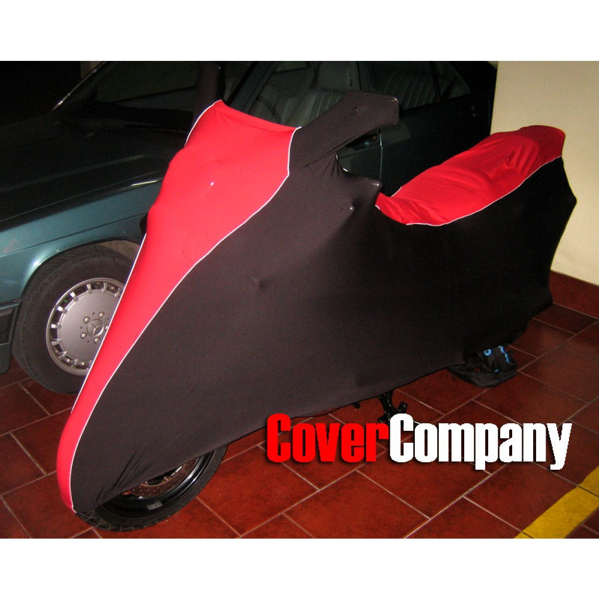 Fundas para motos yamaha for Housse moto yamaha