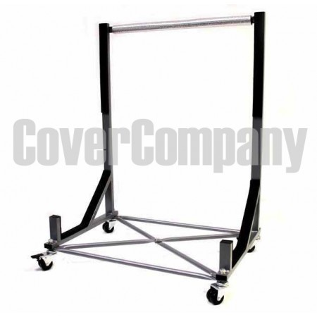 Hardtop Storage Trolley