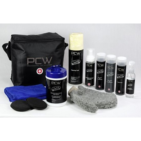 Kit proteccion exterior