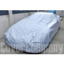 Funda Coches Chevrolet Impermeable - Gama Bronce Exterior