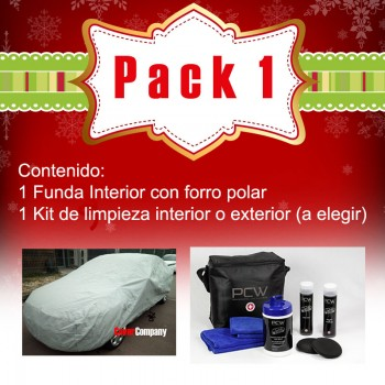Kit Regalo Hombres Coches